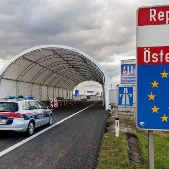 Austrija skinula Brodsko-posavsku županiju sa liste upozorenja