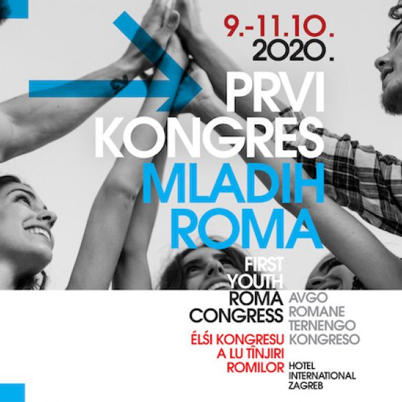 Zagreb domaćin prvog kongresa mladih Roma