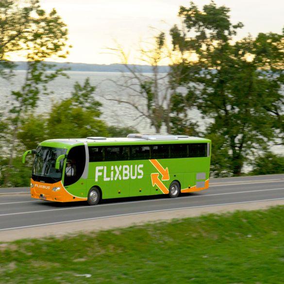 FlixBus među rijetkim prijevoznicima koji održava međunarodnu povezanost Slavonije