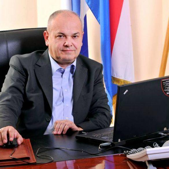 Gradonačelnik Mirko Duspara nalazi se u samoizolaciji