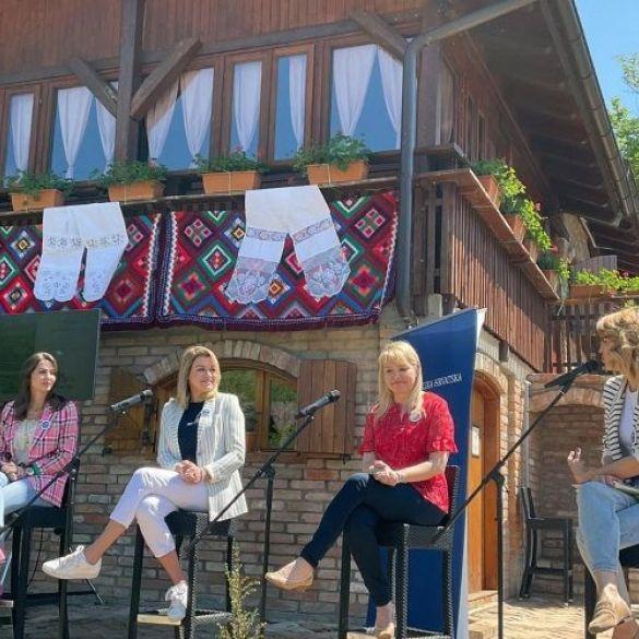 Predstavljena nacionalna kampanja 'Doživi domaće. Istraži ruralnu Hrvatsku!'