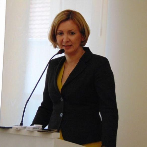 Antonija Jozić potpredsjednica Kongresa lokalnih i regionalnih vlasti Europe