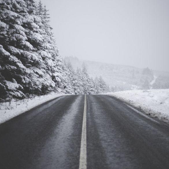 Zimska služba PZC-a spremno dočekala prvi ovogodišnji snijeg