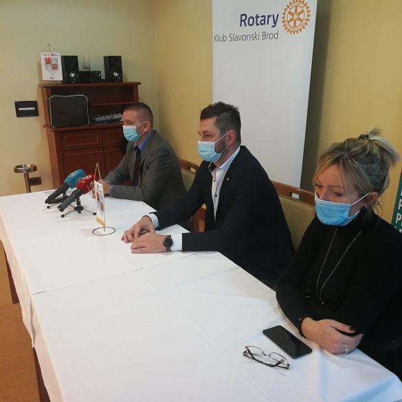 Rotarijanci predstavili novi klub i natječaj Izvrsnost je IN