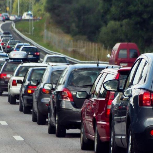 Policija će ovog vikenda pojačano nadzirati promet