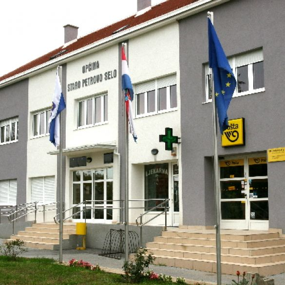 Općina Staro Petrovo Selo i ove godine pomaže mladim obiteljima