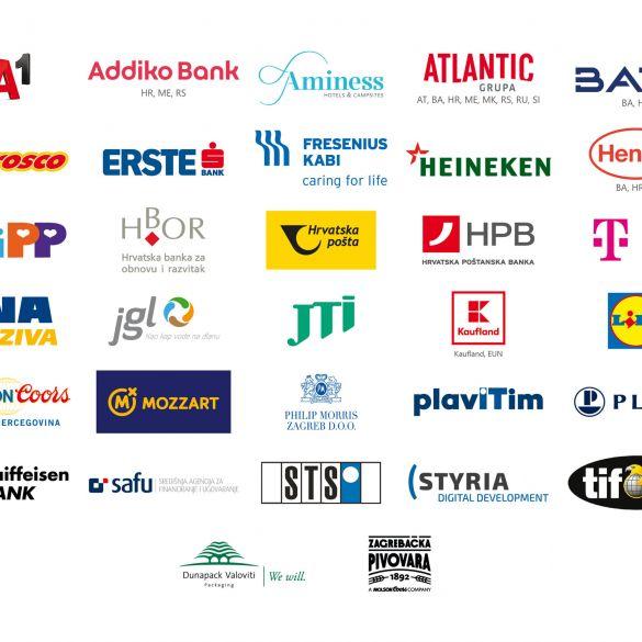 Sedam društava INA Grupe potvrdilo status Poslodavca Partnera