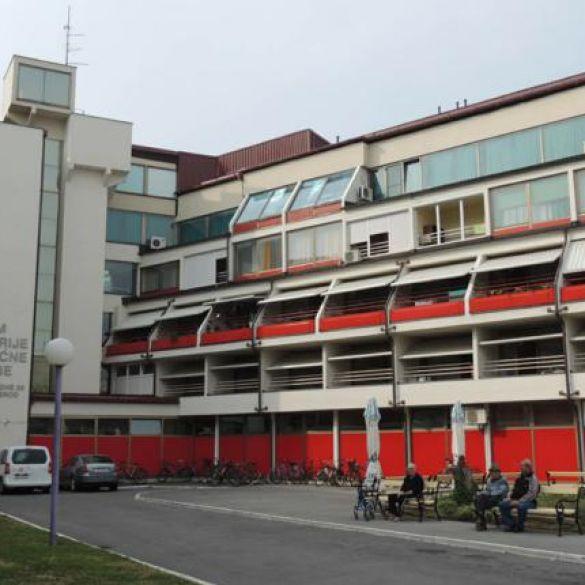 Energetski se obnavlja zgrada brodskog Doma za starije