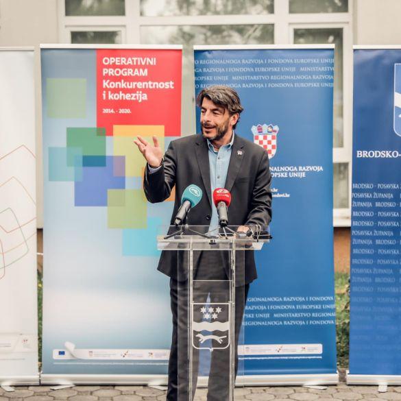 Dragan Jelić HDZ-ov kandidat za gradonačelnika
