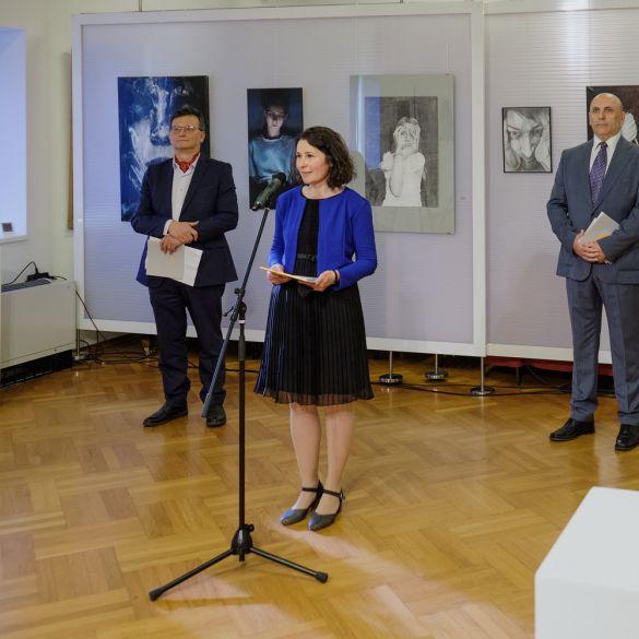 Slavonski umjetnici i umjetnice izlažu na Međunarodnom trijenalu