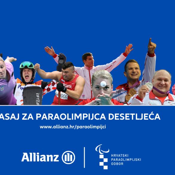 HPO traži najboljeg paraolimpijca desetljeća