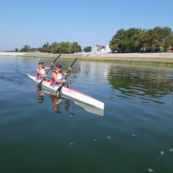 Pavlešin i Orkić uspješne na Turniru olimpijskih nada