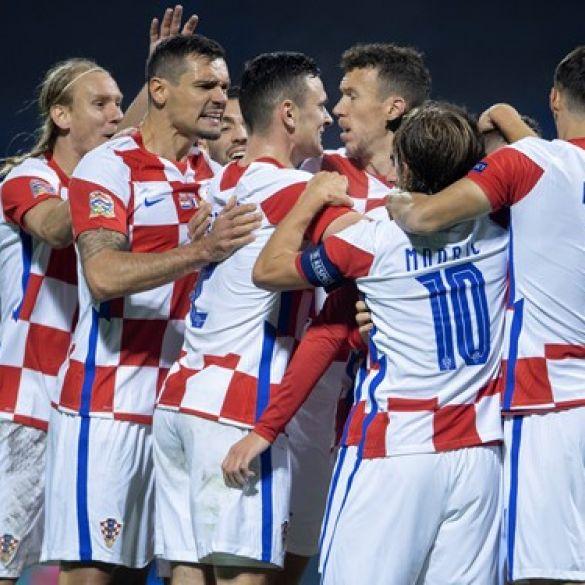 Izbornik Dalić objavio popis igrača za studeni