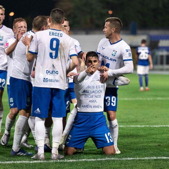 NK Osijek u nastavku prvenstva s Lokomotivom