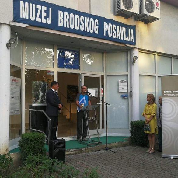 """U Muzeju brodskog Posavlja otvorena izložba """"Pljuskara - izvor života"""""""