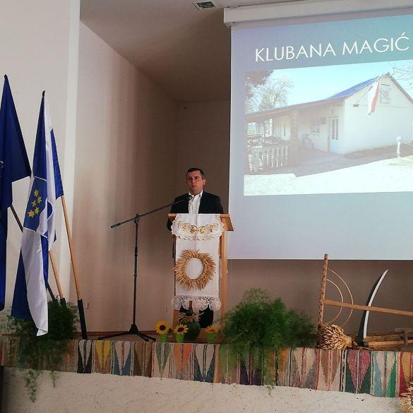 Općina Nova Kapela: Demografske mjere i ravnomjeran razvoj naselja