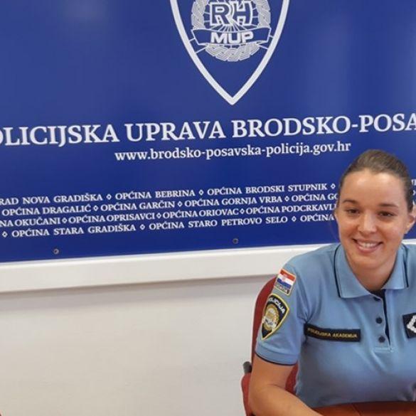"""""""Policijska akademija je ostavila iznimno pozitivan utjecaj na mene"""""""