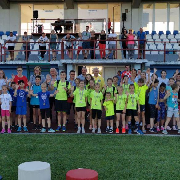 Jubilarni 10. Atletski miting 'Slavonski Brod 2020'