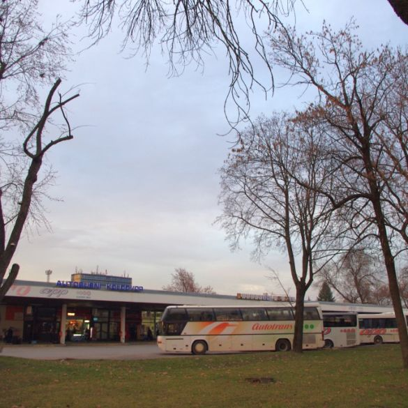 Privremena regulacija prometa u središtu Slav. Broda