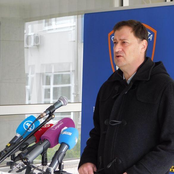 Nakon puna tri tjedna, novi slučaj COVID-19 u Brodsko-posavskoj
