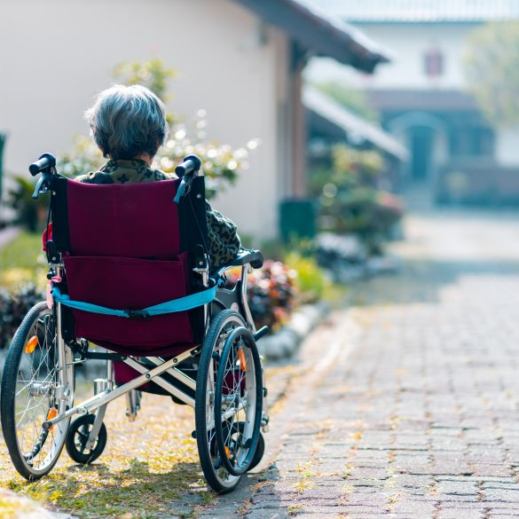 100 tisuća hrvatskih građana boluje od demencije