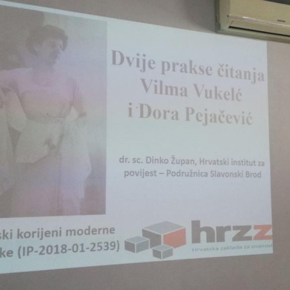 25 godina Instituta za povijest u Slavonskom Brodu