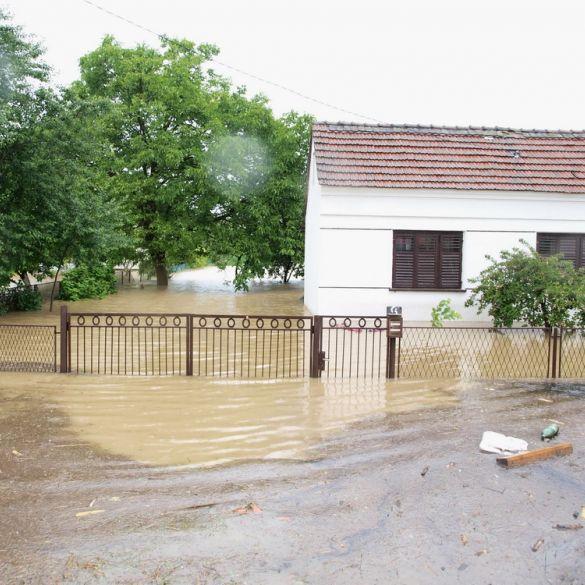 Počela isplata pomoći građanima Požeško slavonske županije