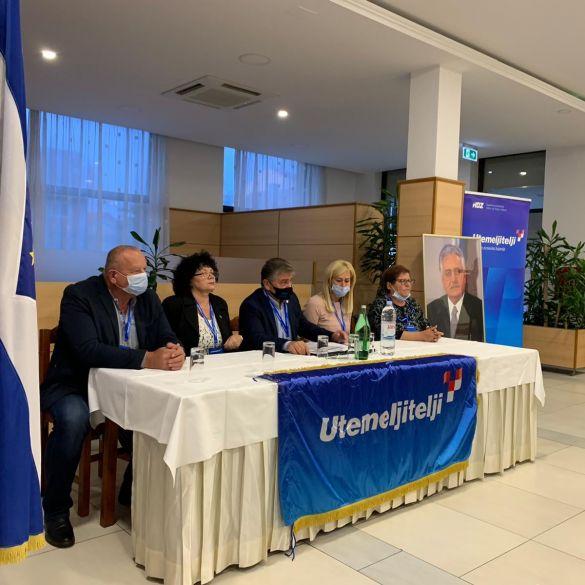 Tomislav Teskera i dalje na čelu Zajednice utemeljitelja HDZ-a BPŽ