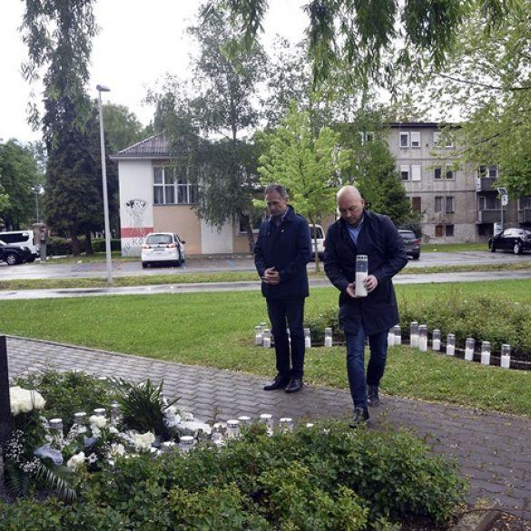 28. obljetnica najkrvavijeg dana Domovinskog rata u Slavonskom Brodu