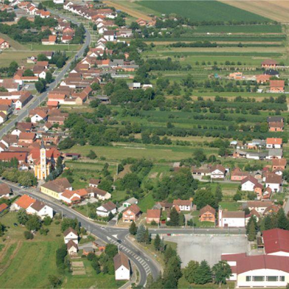 Priznanje općini Jakšić za transparentnost proračuna