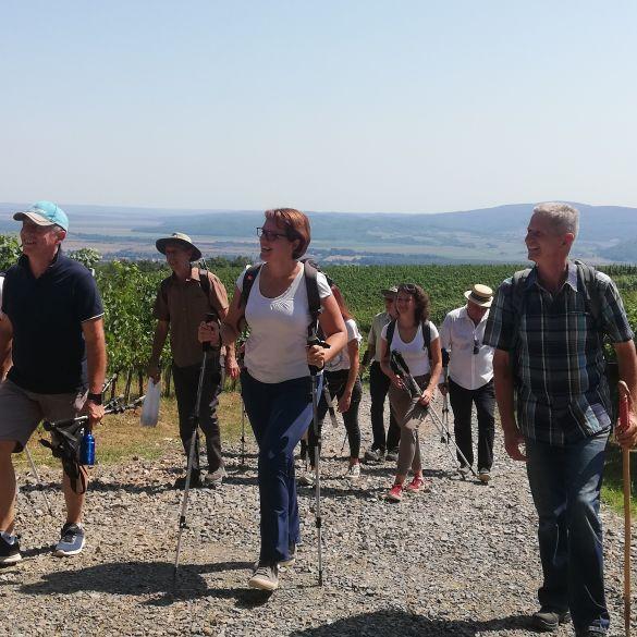 U Pleternici otvorena nova poučna staza s vidikovcem