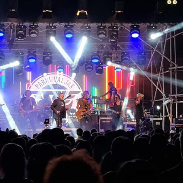 Veliki broj posjetitelja na Novogradiškom glazbenom ljetu