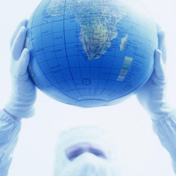 Svjetski dan zdravlja 2021. - Izgradnja pravednijeg svijeta