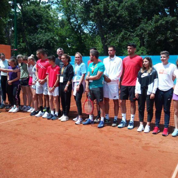 Hrvatski Premier Tenis turnir - sportske legende na jednom mjestu