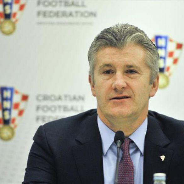 Davor Šuker za Radio Slavoniju: Nogomet mora ići dalje, ali sada je prioritet zdravlje