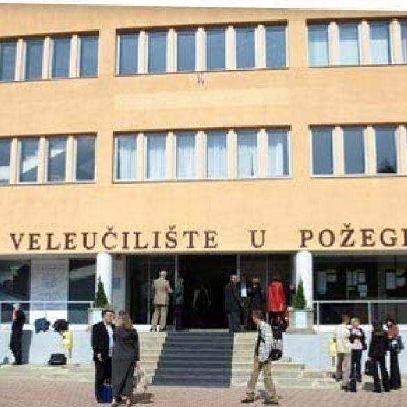Veleučilište u Požegi pokreće studij iz područja informatike