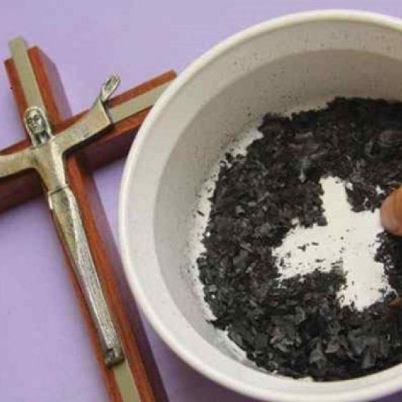 Danas je Pepelnica, dan pokore