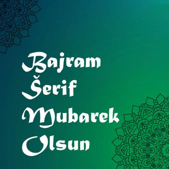 Muslimanski vjernici danas obilježavaju Kurban-bajram