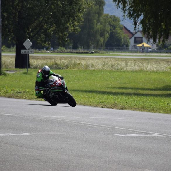 Međunarodno otvoreno prvenstvo Hrvatske u moto utrkama