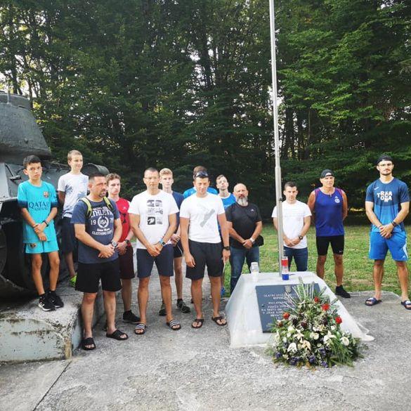 Ultramaratonci večeras stižu u Slavonski Brod