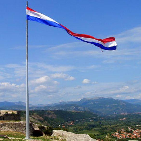 Hrvatska slavi Dan pobjede - 25 godina od akcije Oluja