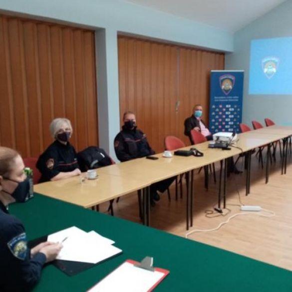 Požeško-slavonska županija 2022. godine bez minski sumnjivih područja