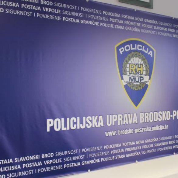 Iz policije izvijestili o ubojstvu u Ruščici