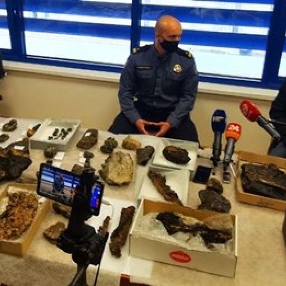 Na GP Stara Gradiška pronađeni fosili neprocjenjive vrijednosti