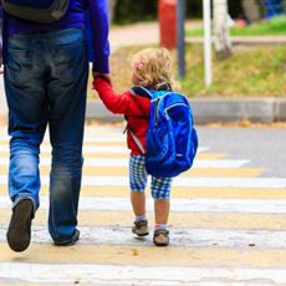 Počinje akcija usmjerena na zaštitu djece u prometu