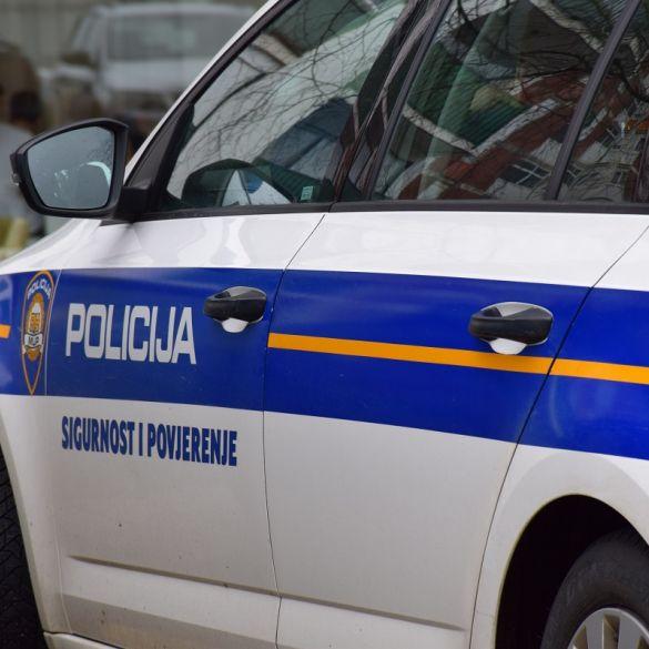 Policajac neovlašteno snimao i prijetio ženskoj osobi