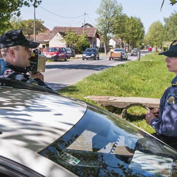 Policija najavljuje novu akciju, traži i pomoć građana