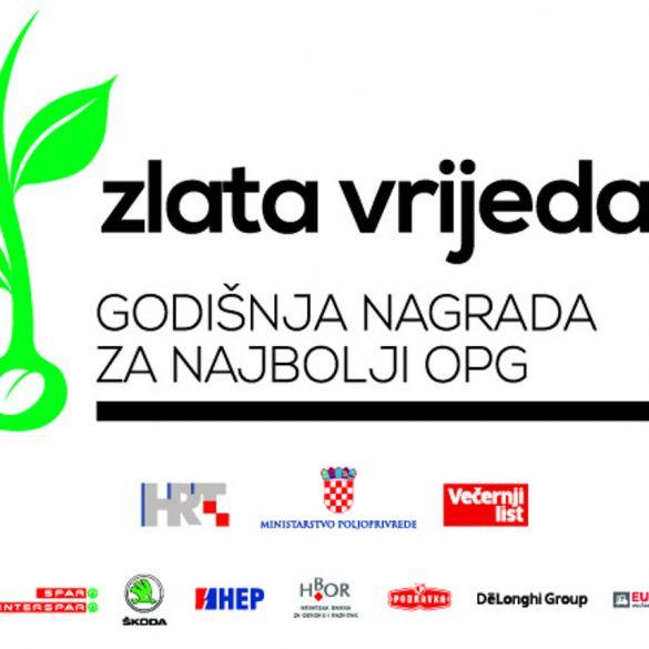 """OPG Trbušić """"Zlata vrijedan"""" za 2020. godinu"""