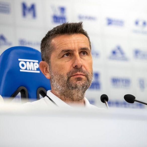 Bjelica: Najvažnije je zabiti tri više nego CSKA