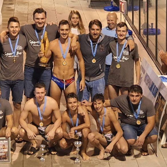 Sport bar pobjednik ovogodišnjeg turnira Klepetan 2020.